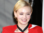 Carey Mulligan: Betrank sich bei den Oscars