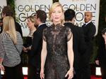 Cate Blanchett: Schmetterlinge im Bauch