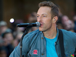 Chris Martin: Heuert bei 'The Voice' an