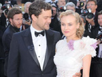 Diane Kruger: Heimliche Verlobung?