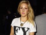 Ellie Goulding: Fun-Sänger machte sie nervös