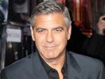 """George Clooney: Fühlt sich neben Amal wie ein """"Idiot"""""""