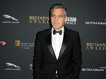 Geroge Clooney: Meldet sich in der #OscarSoWhite-Debatte zu Wort