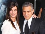 Sandra Bullock: George Clooney war ihr Wingman