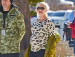 Gwen Stefani: Zum dritten Mal Mutter geworden