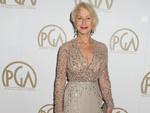 Helen Mirren: Bald neben Will Smith zu sehen?