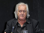 Henning Mankell: Schock-Diagnose!