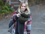 Hilary Duff: Sorgerechtsstreit um Sohn Luca