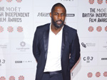 "Idris Elba: Geht er in Steven Kings ""Dark Tower""?"