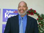 James Avery: Schwere Krankheit vor Tod
