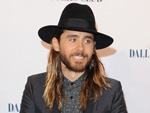 Jared Leto: Als Drag-Queen im Supermarkt