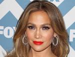Jennifer Lopez: Gewährt tiefe Einblicke