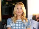 Kate Hudson: Liebes Glück und Job Frust