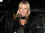 Kate Moss: Flugverbot bei Billig-Airline?