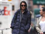 Katie Holmes: Verliebt in New York