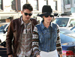 Katy Perry: Schwanger von John Mayer?