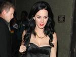 Katy Perry: Wäre gern gebildet