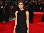 Keira Knightley: Nackt auf dem roten Teppich?