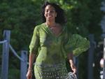 Kelly Rowland: Zum ersten Mal Mama