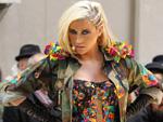 Kesha: Positive Menschen für die Gesundheit