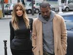 Kim, Kanye und North: Kardashian/West-Clan sorgt für Aufruhr in Jerusalem