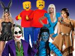 Karneval 2014: Das sind die Trend-Kostüme des Jahres!
