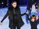 Kourtney Kardashian, Doutzen Kroes und Co: Promi-Muttis stillen auf Instagram!