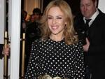Kylie Minogue: Hängt gern mit Dolce und Gabbana ab