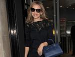 Kylie Minogue: Inspiration von Oma