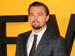 Leonardo DiCaprio: Schwärmt von Kate Winslet