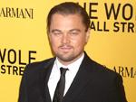 Leonardo DiCaprio: Rückenprobleme nach Dreharbeiten
