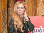 Lindsay Lohan: Kündigt Präsidentschafts-Kandidatur an