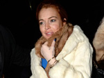 Lindsay Lohan: Club-Verbot in New York