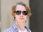 Macaulay Culkin: Sorge um kranken Vater