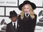 Madonna: Sohn stylte sie für die Grammys