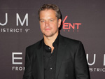 Matt Damon: Schweigsamer Action-Held