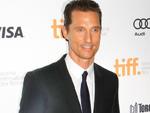 Matthew McConaughey: Darf sich über eine Goldene Kamera freuen!