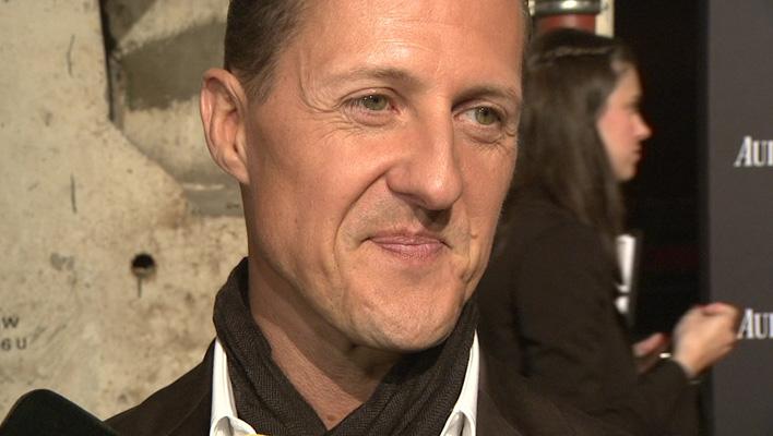 Michael Schumacher (Foto: HauptBruch GbR)