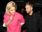 Rita Ora: Macht sich nur für Calvin Harris nackig