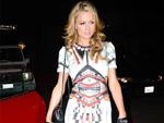 Paris Hilton: Terror-Angst