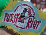 Pussy Riot: Nadeschda und Maria kommen nach Berlin