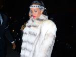 Rihanna: Jungs-Verbot