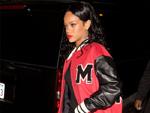 Rihanna: Neue Gerüchte um sie und Drake