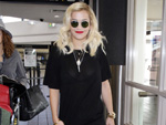 Rita Ora: Kreiert knalligen Nagellack