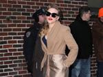 Scarlett Johansson: Solo für die Schwarze Witwe?