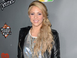 Shakira: Neues Album ist startklar