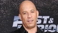 """Vin Diesel: Schwärmt von """"Fast & Furious 8"""""""