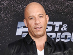 Vin Diesel: Nennt Tochter nach Paul Walker