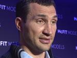 Wladimir Klitschko: Darum sollte jeder Sport treiben