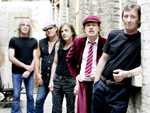 AC/DC: Neues Album kommt, aber ohne Malcolm Young
